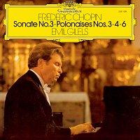 Emil Gilels – Chopin: Sonate No. 3 / Polonaises Nos. 3 / 4 & 6