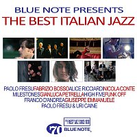 Různí interpreti – Blue Note Presents The Best Italian Jazz