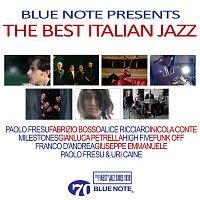 Různí interpreti – Blue Note Presents The Best Italian Jazz