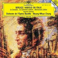 Orchestre De La Bastille, Myung Whun Chung, Laurent Verney – Berlioz: Harold En Italie