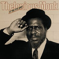 Thelonious Monk – At The Five Spot