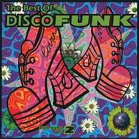 Různí interpreti – The Best Of Disco Funk [Disco Nights Vol.2]