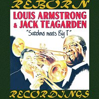 Louis Armstrong, Jack Teagarden – Satchmo Meets Big T (HD Remastered)