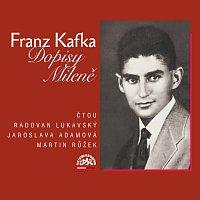 Kafka: Dopisy Mileně