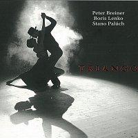 Peter Breiner, Boris Lenko, Stano Palúch – Triango