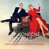 Hana Zagorová, Štefan Margita, Smyčcový orchestr dhs Orchestra – Konečně společně