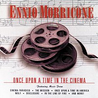 Ennio Morricone, Lanny Meyers – Once Upon A Time In The Cinema