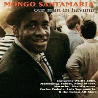 Přední strana obalu CD Our Man In Havana