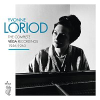 Yvonne Loriod – The Complete Véga Recordings 1956-1963