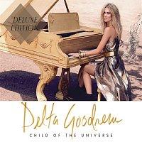 Delta Goodrem – Child Of The Universe