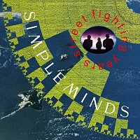 Simple Minds – Street Fighting Years [Super Deluxe]