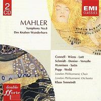 Klaus Tennstedt – Mahler : Des Knaben Wunderhorn/Symphony No.8