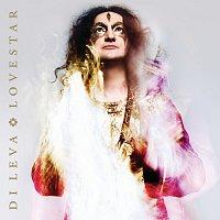 Přední strana obalu CD Lovestar