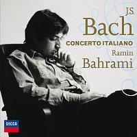 Ramin Bahrami – Concerto Italiano
