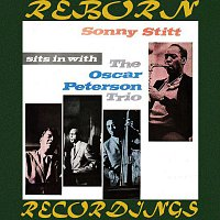 Sonny Stitt, Oscar Peterson – Sits In With The Oscar Peterson Trio (HD Remastered)