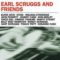 Earl Scruggs – Earl Scruggs And Friends