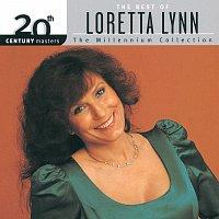 Loretta Lynn – 20th Century Masters: The Millennium Collection: Best Of Loretta Lynn