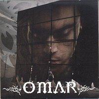 Přední strana obalu CD Omar