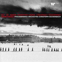 Gidon Kremer – Out of Russia. Music by Schnittke, Lourié, Stravinsky & Tchaikovsky