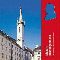 Chor und Orchester von St. Augustin, Robert Rieder, Ottokar Prochazka – St. Augustin - Kronungsmesse