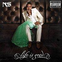 Přední strana obalu CD Life Is Good [Deluxe]