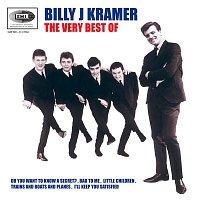 Billy J Kramer – The Very Best Of Billy J Kramer