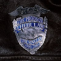 Prodigy – Their Law The Singles 1990 - 2005