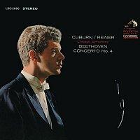 Van Cliburn, Ludwig van Beethoven, Fritz Reiner, Chicago Symphony Orchestra – Beethoven: Piano Concerto No. 4 in G Major, Op. 58