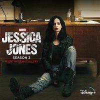 Sean Callery – Jessica Jones: Season 2 [Original Soundtrack]