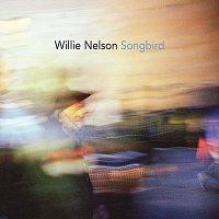 Přední strana obalu CD Songbird