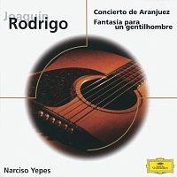 Narciso Yepes, Odón Alonso, Spanish R.T.V. Symphony Orchestra – Concierto de Aranjuez