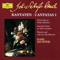 Munchener Bach-Orchester, Karl Richter – Bach: Cantatas I
