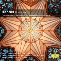 Různí interpreti – Handel - Halleluja