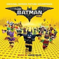 Various Artists.. – The Lego Batman Movie (Original Motion Picture Soundtrack)