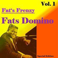 Fat's Frenzy Vol. 1