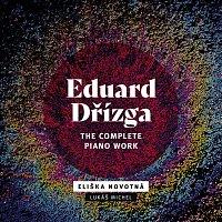 Eliška Novotná, Lukáš Michel – The Complete Piano Work
