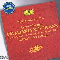 Orchestra del Teatro alla Scala di Milano, Herbert von Karajan – Mascagni: Cavalleria Rusticana