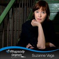 Suzanne Vega – Rhapsody Original