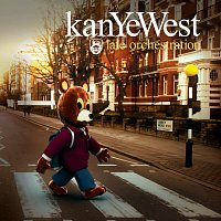 Kanye West – Late Orchestration
