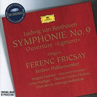 Irmgard Seefried, Maureen Forrester, Ernst Haefliger, Dietrich Fischer-Dieskau – Beethoven: Egmont Overture; Symphony No.9