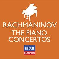 Různí interpreti – Decca Masterpieces: Rachmaninov Piano Concertos