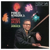 Phineas Newborn, Jr., All Stars – Plays Harold Arlen's Music from Jamaica