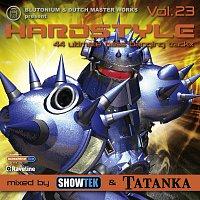Různí interpreti – Hardstyle Vol. 23