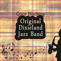 Original Dixieland Jazz Band – Color Blocking