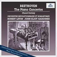 Constanze Backes, Angela Kazimierczuk, Susanna Spicer, Robert Johnston – Beethoven: Piano Concertos Nos.1-5; Symphony No. 2, Op. 36; Fantasy For Piano, Chorus And Orchestra, Op. 80; Choral Fantasy (two altern. improv. piano introd.); Rondo For Piano And Orchestra WoO6