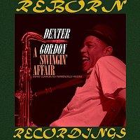 Dexter Gordon – A Swingin' Affair (HD Remastered)