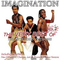 Imagination – The Very Best Of - Vol. 2 (The Extended Versions)