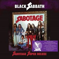 Black Sabbath – Sabotage (Super Deluxe Box Set)