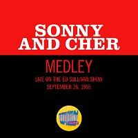 Sonny & Cher – I Got You Babe/Where Do You Go/But You're Mine [Medley/Live On The Ed Sullivan Show, September 26, 1965]