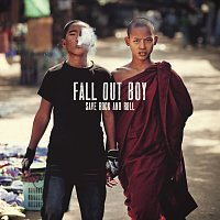 Fall Out Boy – Save Rock And Roll – CD
